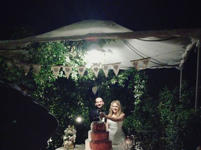 Il matrimonio di Fabrizio  e Stefania  a Napoli, Napoli 6