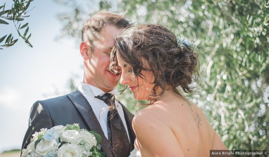 Il matrimonio di Igor e Valentina a Misano Adriatico, Rimini