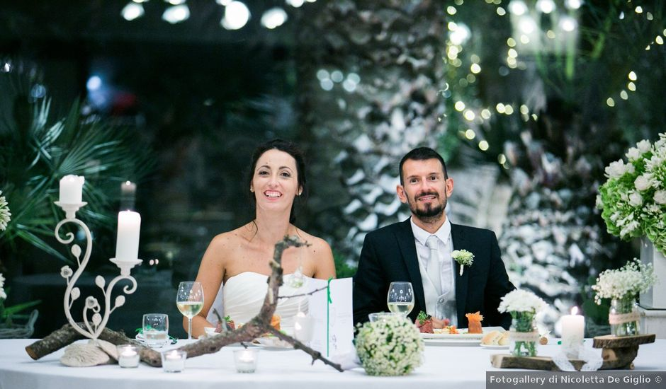 Il matrimonio di Ciccio e Roby a Bari, Bari