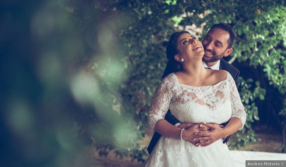 Il matrimonio di Davide e Danila a Solarino, Siracusa