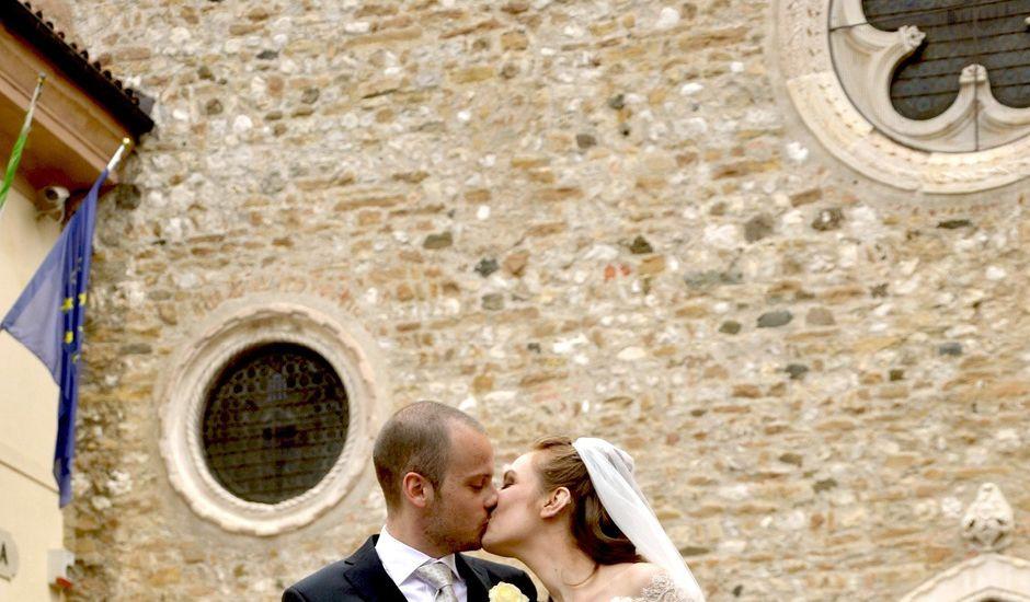 Il matrimonio di federico e sara a Belluno, Belluno