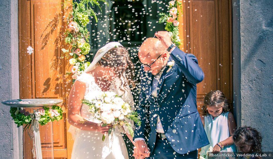 Il matrimonio di Francesco e Antonella a Bari, Bari