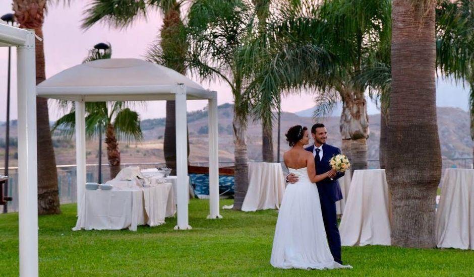 Il matrimonio di Paolo e Veronica a Riace, Reggio Calabria