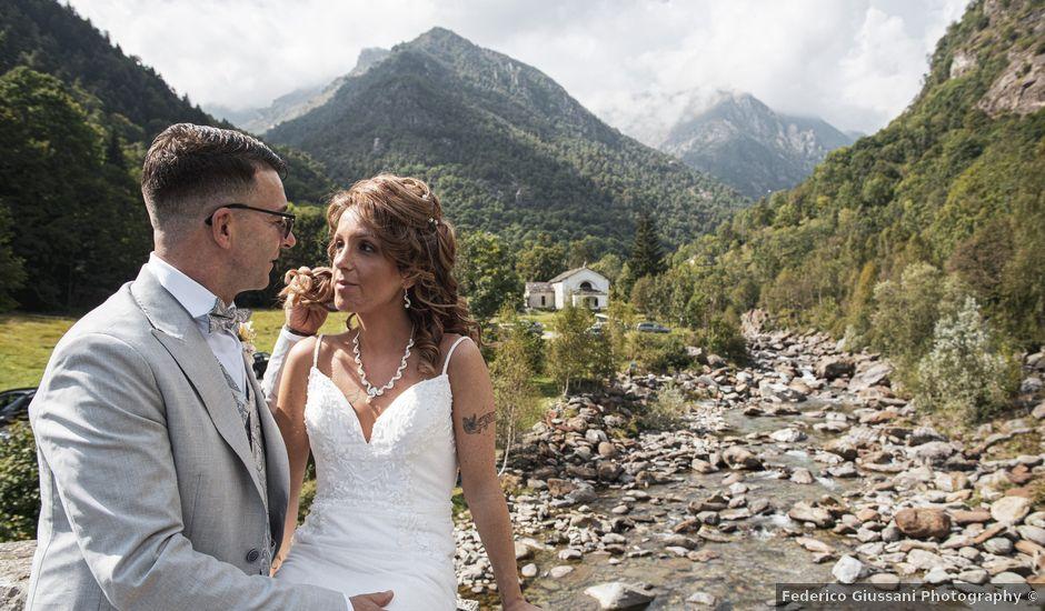 Il matrimonio di Enrico e Vanessa a Chivasso, Torino