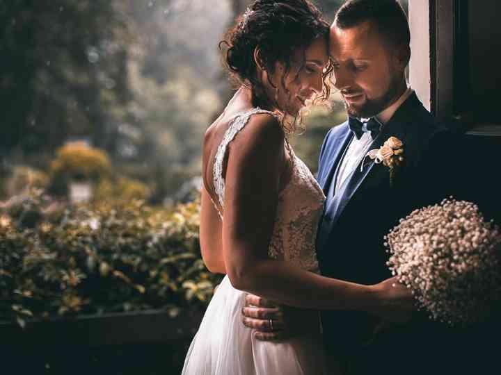 Le nozze di Emanuela e Claudio