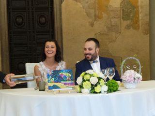 Le nozze di Marcello e Ilaria