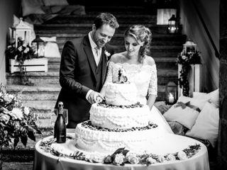 Le nozze di Alberto e Elena