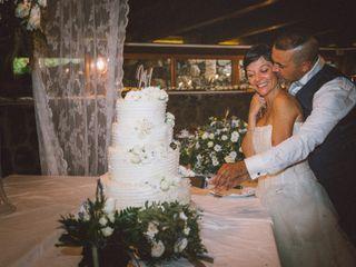 Le nozze di Antiniska e Massimo