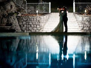 le nozze di Vanessa e Alberto 1