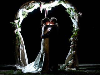 le nozze di Vanessa e Alberto 2