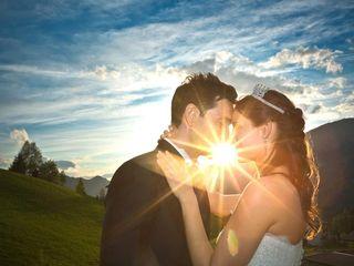 Le nozze di Lisa e Stefano