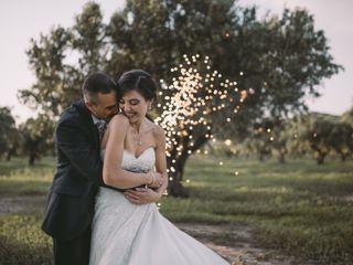 Le nozze di Natalia e Bruno
