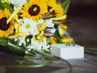 Le nozze di Riccardo e Chiara 1