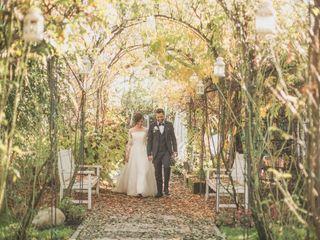 Le nozze di Alessandra e Paolo 1