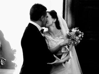 Le nozze di Marco e Silvia 2