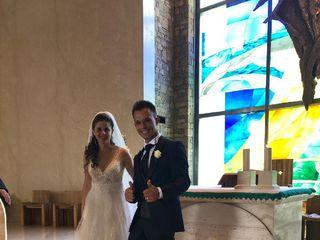 Le nozze di Elisabetta  e Denis  2