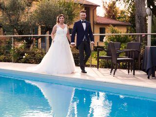 Le nozze di Giorgio e Serena 1