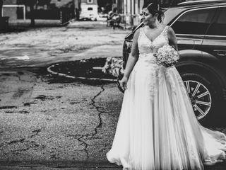 Le nozze di Giorgio e Serena 2