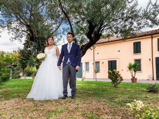 Le nozze di Giorgio e Serena 3