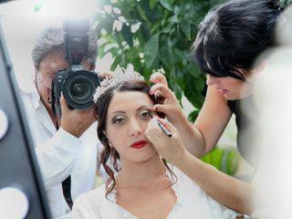 Le nozze di Emanuela e Adriano 2