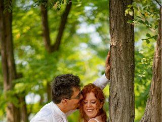Le nozze di Alessandra e Samuel 1