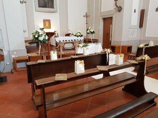 Le nozze di Alessandra e Samuel 2