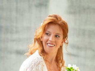 Le nozze di Alessandra e Samuel 3