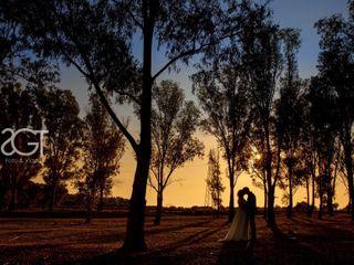 Le nozze di Marzia e Antonino 1