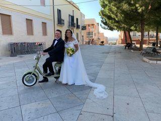 Le nozze di Marzia e Antonino