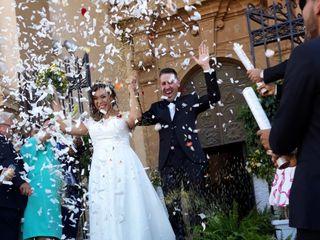 Le nozze di Marzia e Antonino 3