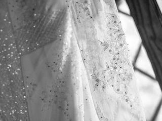 Le nozze di Francesca e Sergio 2