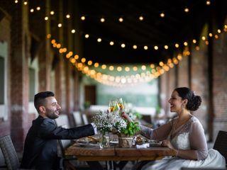 Le nozze di Anna e Daniele