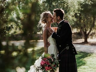 Le nozze di Sam e Andrea