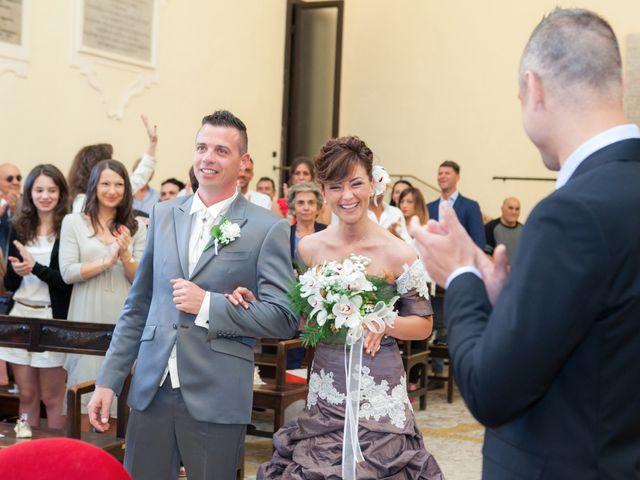 Il matrimonio di Marco e Alessia a Ravenna, Ravenna 6