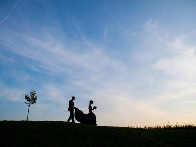 Il matrimonio di Marco e Alessia a Ravenna, Ravenna 17