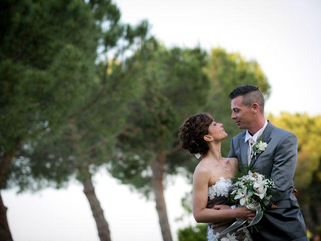 Il matrimonio di Marco e Alessia a Ravenna, Ravenna 18