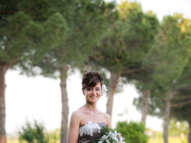 Il matrimonio di Marco e Alessia a Ravenna, Ravenna 19