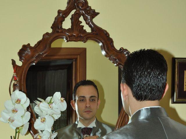 Il matrimonio di Andrea e Alessia a Sora, Frosinone 4