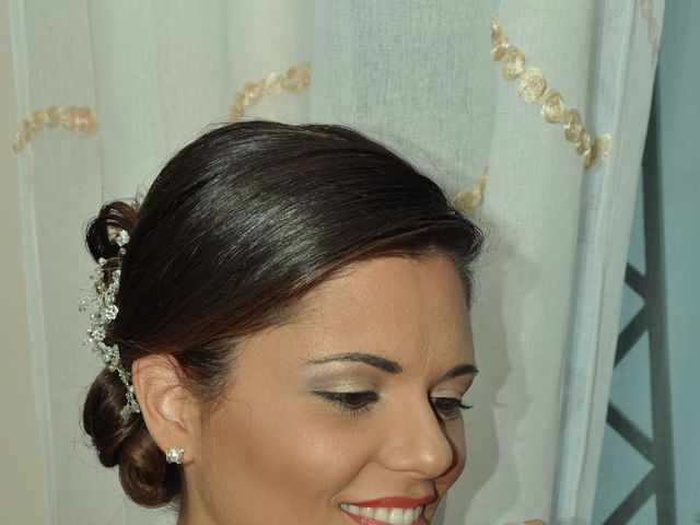 Il matrimonio di Andrea e Alessia a Sora, Frosinone 9