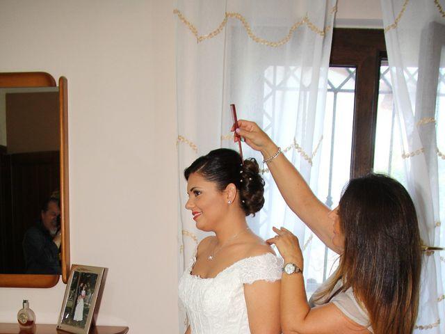 Il matrimonio di Andrea e Alessia a Sora, Frosinone 10
