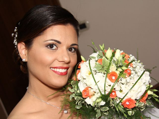 Il matrimonio di Andrea e Alessia a Sora, Frosinone 13