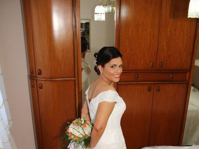 Il matrimonio di Andrea e Alessia a Sora, Frosinone 14