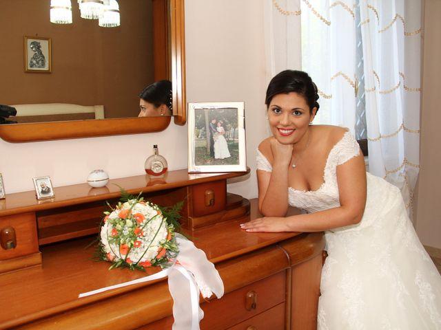 Il matrimonio di Andrea e Alessia a Sora, Frosinone 15