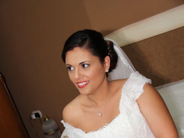 Il matrimonio di Andrea e Alessia a Sora, Frosinone 17