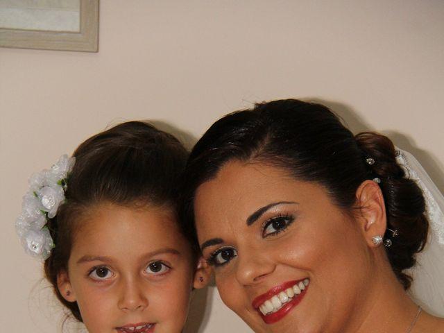 Il matrimonio di Andrea e Alessia a Sora, Frosinone 18
