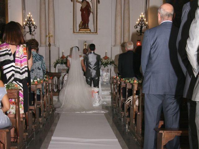 Il matrimonio di Andrea e Alessia a Sora, Frosinone 20