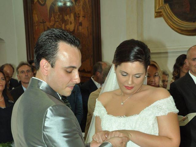 Il matrimonio di Andrea e Alessia a Sora, Frosinone 21