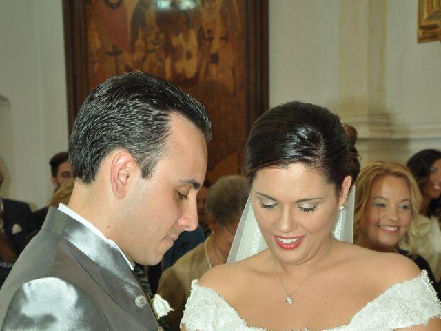 Il matrimonio di Andrea e Alessia a Sora, Frosinone 22