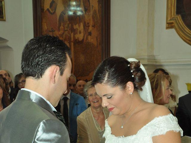 Il matrimonio di Andrea e Alessia a Sora, Frosinone 23