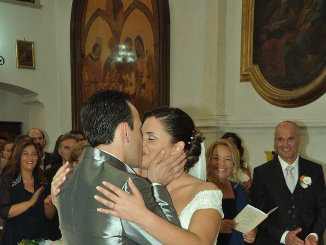 Il matrimonio di Andrea e Alessia a Sora, Frosinone 24
